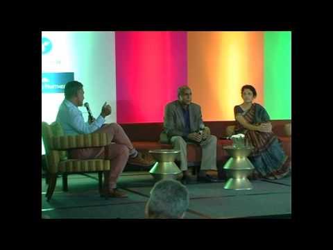 GSF #WhereDoWeGoNow - Talk with Ganesh and Meena