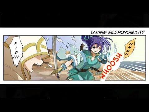 Fandub Fire Emblem Heroes Comic: Taking Responsibility