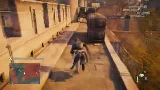Скачать Assassin S Creed Unity Загадка Нострадамуса Водолей