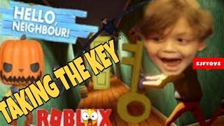 Ciao Roblox prossimo gioco