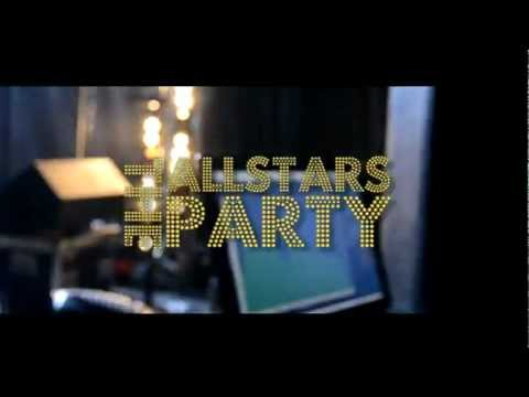 UWE Freshers AllStars - Sam And The Womp Tinchy Stryder Angel ELRO+KLIQ HD