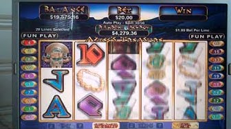 Club World Casino Aztec Treasures Slots