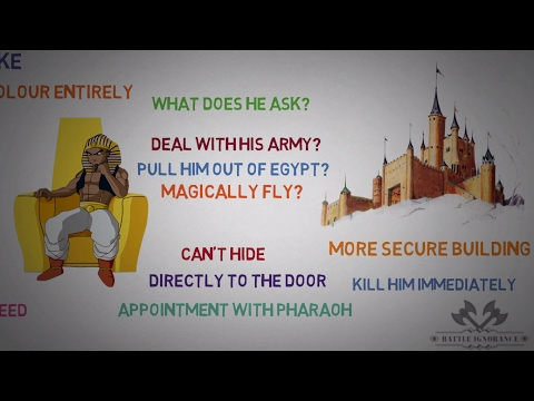 Asking God for Success in Work, Business & Life  -  Nouman Ali Khan -  Animated