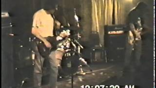 The Bevis Frond - The Empty Bottle Chicago, IL. 04-08-1998 ( Full Video Concert)