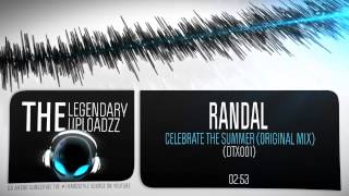 Randal - Celebrate The Summer [FULL HQ + HD]