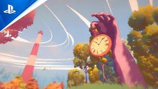 Summertime Madness - Announcement Teaser | PS5, PS4