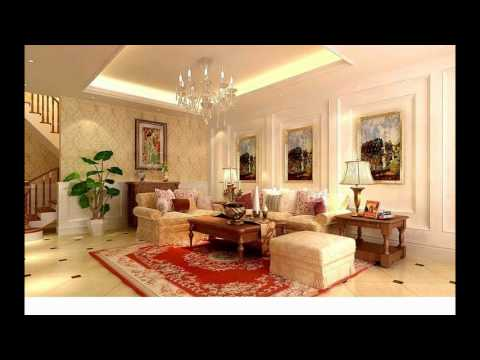 Living Room Sofa Interior Design Showcase Designs For Fedisa 369