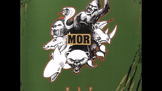 MOR  -  NLP  (Vinyl Album)