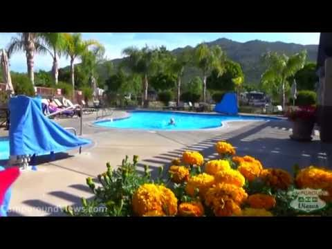 Pechanga RV Resort & Casino Temecula California CA