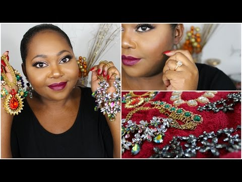 HAUL TIME! Best Fashion Jewelry Online!