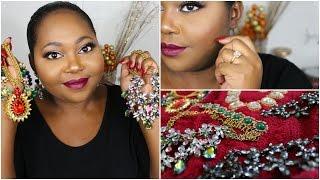HAUL TIME! Best Fashion Jewelry Online!