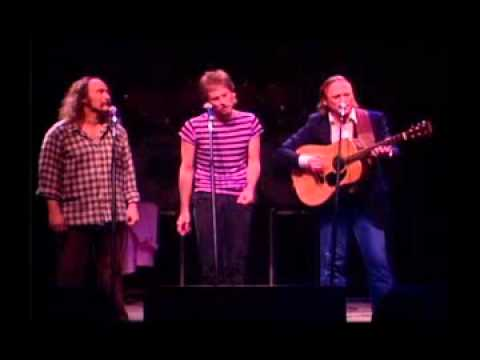 Crosby, Stills, & Nash - Suite Judy Blue Eyes