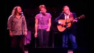 Wonderful rendition of a beautiful song. Stephen Stills is absolute...