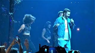 "Justin Timberlake ""The Man Of The Woods"" Berlin 12.08.2018"