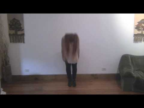 What Is LOVE?-Morning Musume'14 (Samidare Girls: Rocío, Dance Cover)