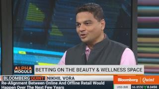 Alpha Moguls With Nikhil Vora