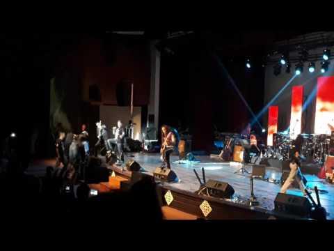 Rockers -  Kekejaman Live Konsert Rockmania 2017
