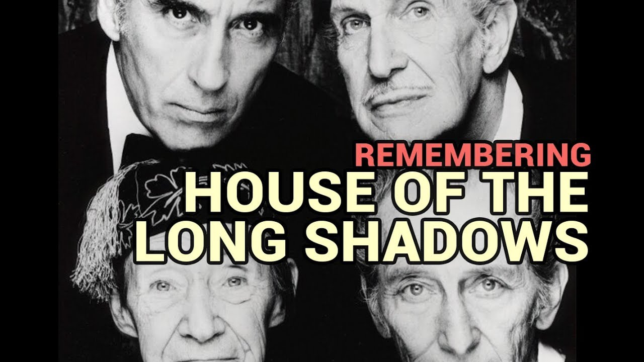 Download Remembering: House of the Long Shadows (1983)