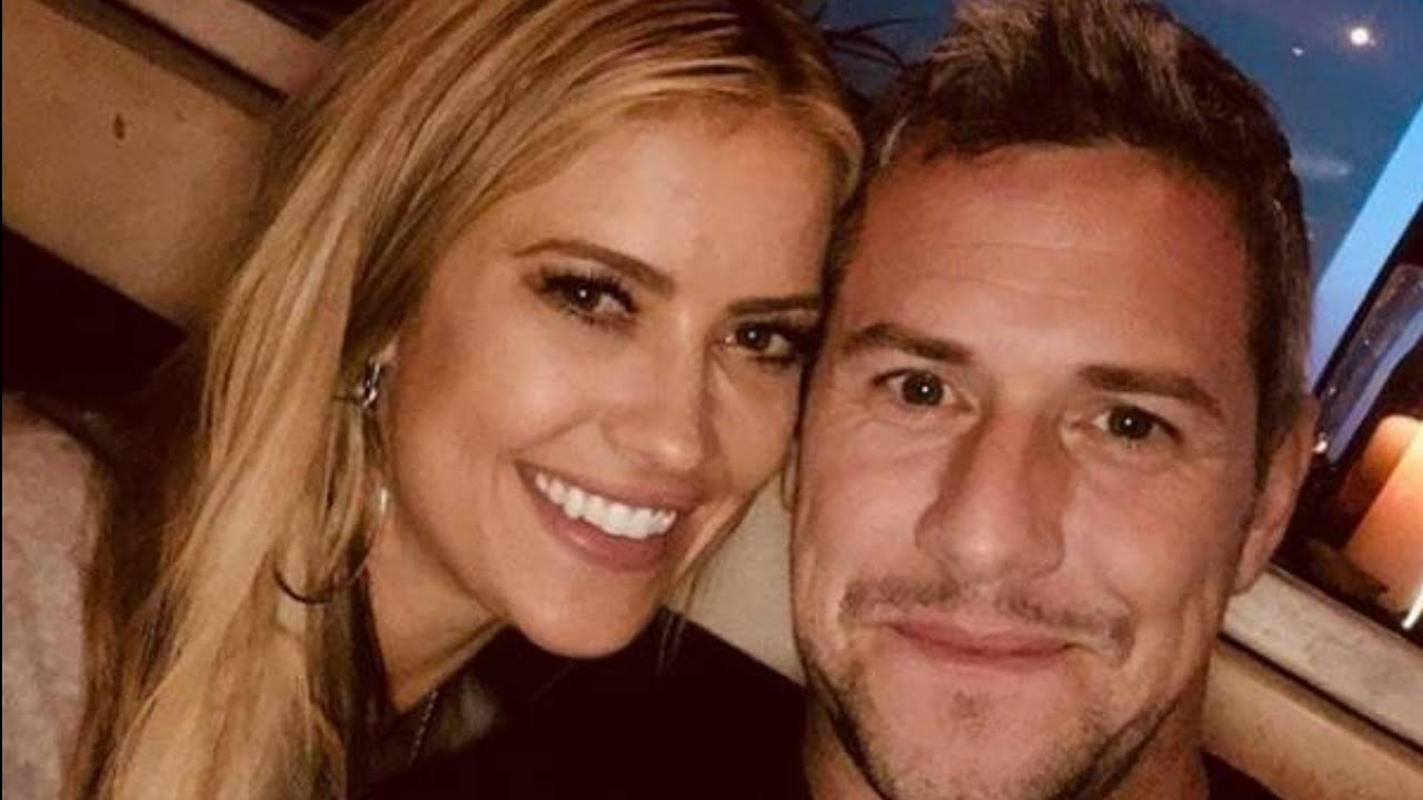 Details Revealed About Christina And Ant Anstead's Split