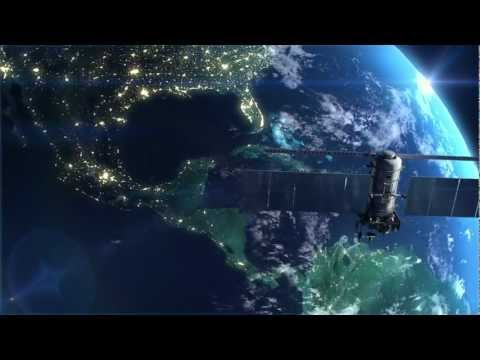 Russian Federal Space Agency / music by Melodymarket.ru