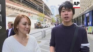 Philip Morris woos puff-happy Japan for post-smoking era