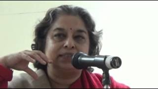 Smita Agarwal. Poems. Release and description of Mofussil Notebook.