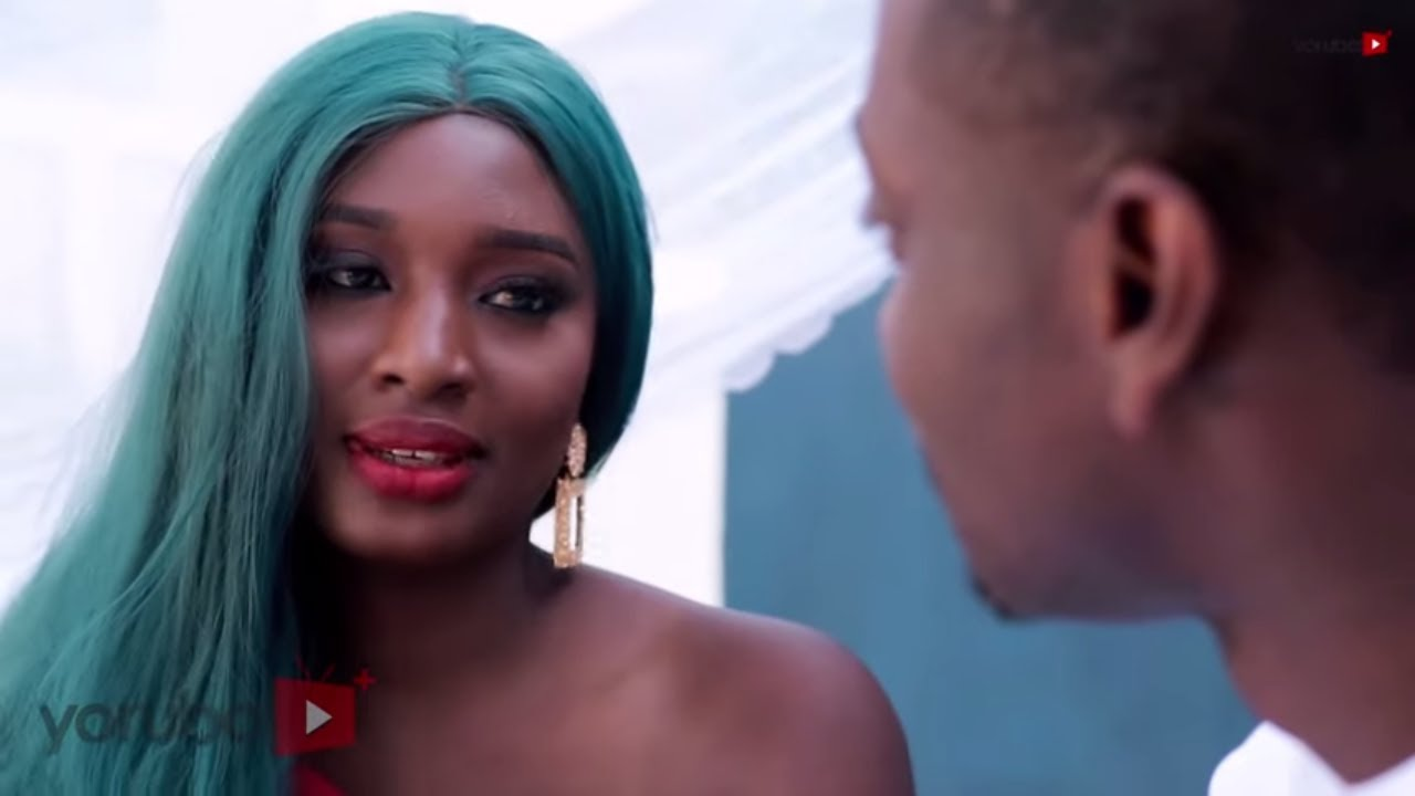 Download Resentment (Etanu) Latest Yoruba Movie 2020 Romantic Drama Starring Bimpe Oyebade   Lateef Adedimeji