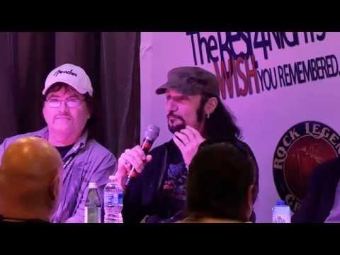 RLCIV Grand Funk Railroad Interview