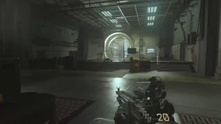 Call of Duty Advence Warfare - #2