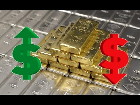 Why the Gold to Silver Ratio Really Matters -- Saving Money!!!