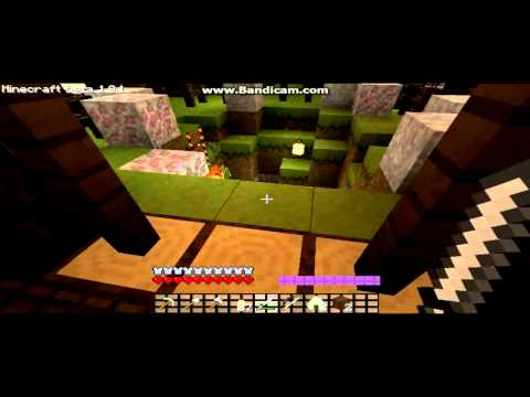 """The Worlds of Minecraft - Episode 03 """"Exploring the Village"""" (Adventure Roleplay)"""