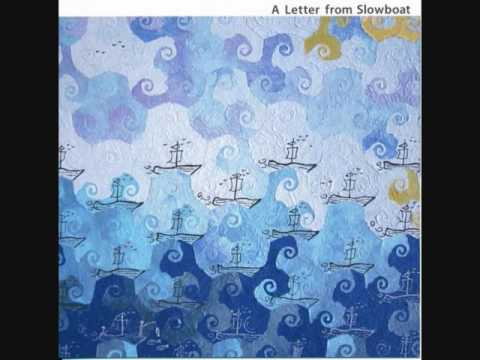 Ryo Fukui - A letter from slowboat (full album) [Jazz] [Japa