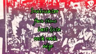 Braineaters - First EP 1979