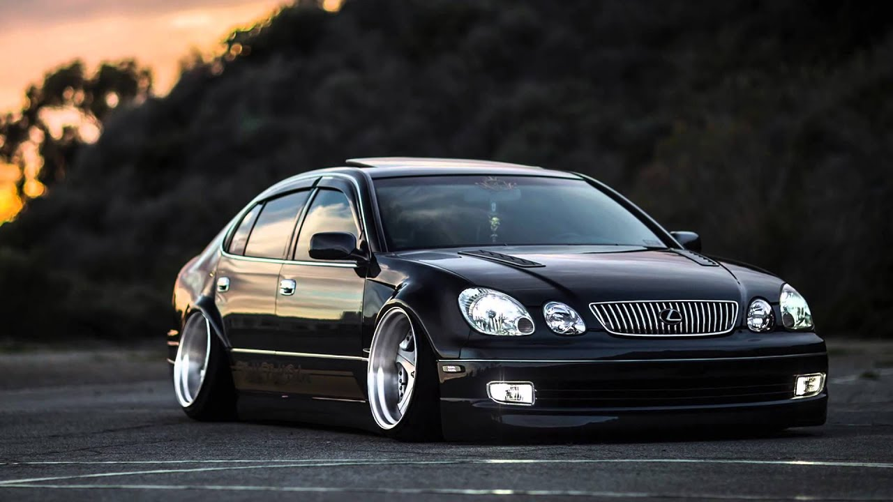 Canibeat Vip Lexus Gs400 Stance Lifestyle Canibeat Com
