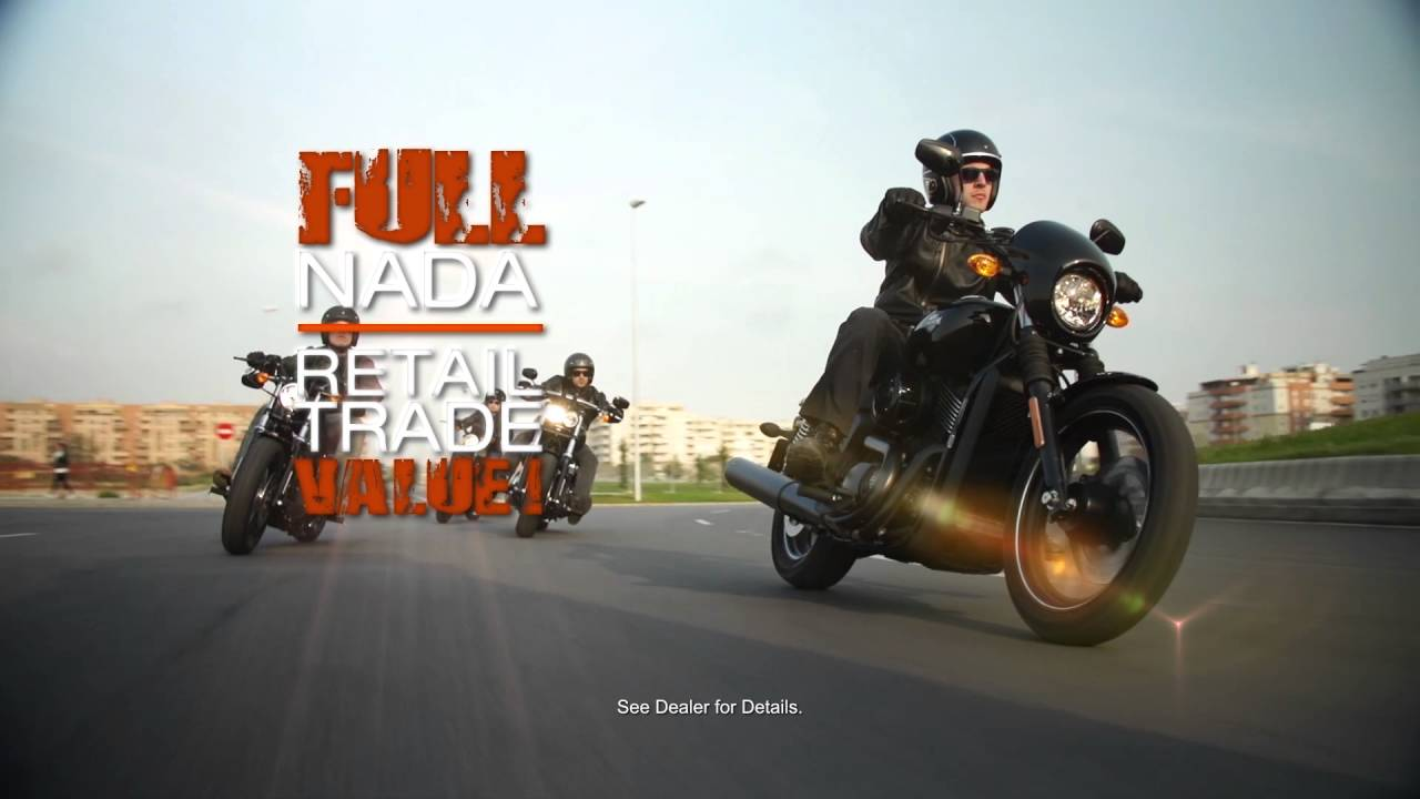 Superior Harley Nada #2: NADA Retail Trade Event| Riverside Harley-Davidson