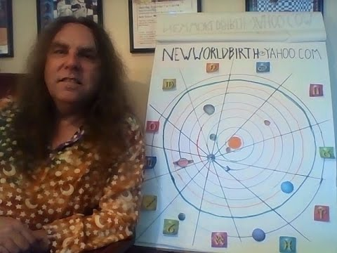New World Birth - Care and feeding of a New World Age 2015-06-03  – Neptune's Undertow