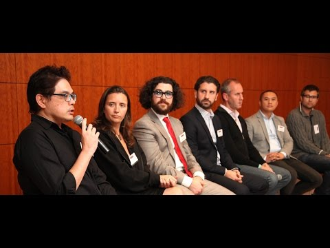Startup Asia Sydney 2014: VC / Dealmaker Panel