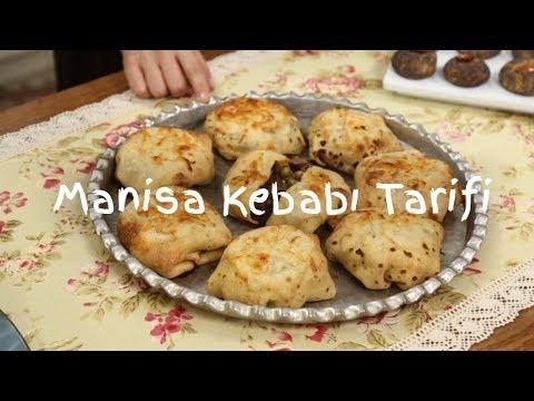Manisa Kebabaı Tarifi