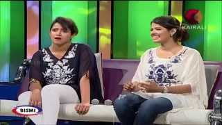 JB Junction: Abhirami Is A Little Crazy- Amrutha Suresh