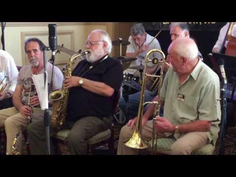 Melbourne University Jazz Band: Survivors and Friends 71st AJC