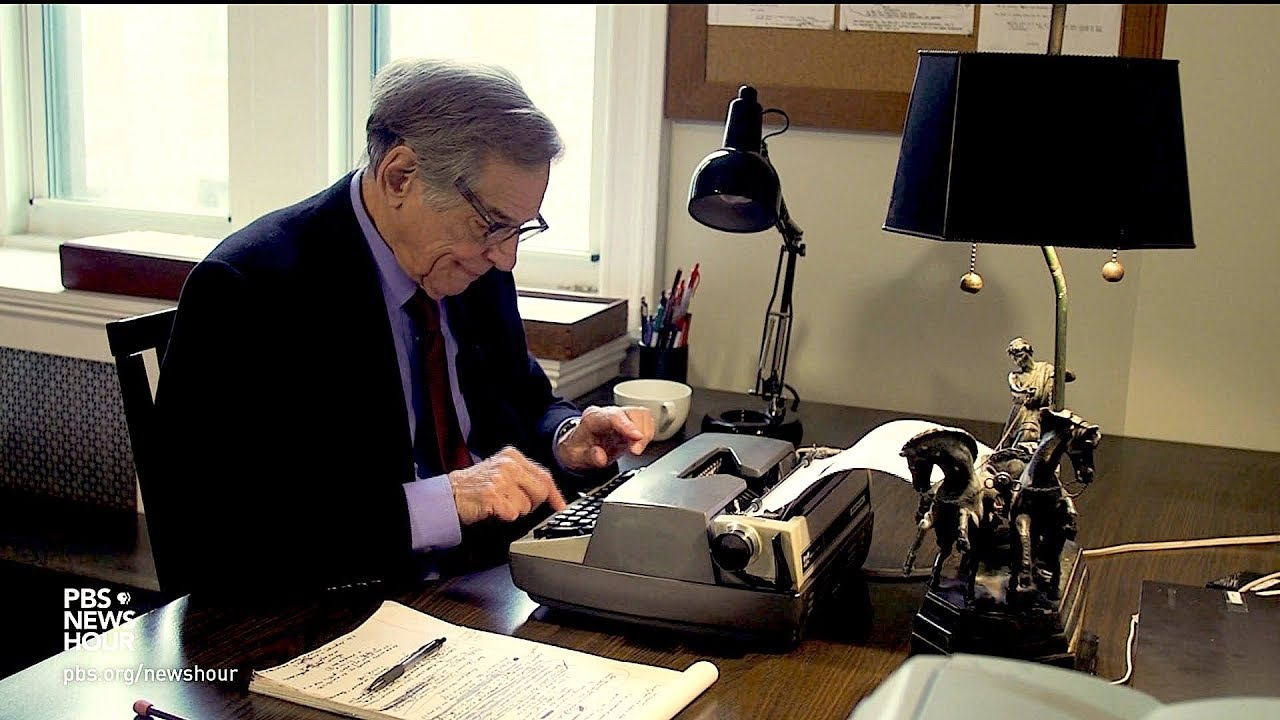 Download Biographer Robert Caro on why it's taking decades to fully capture LBJ