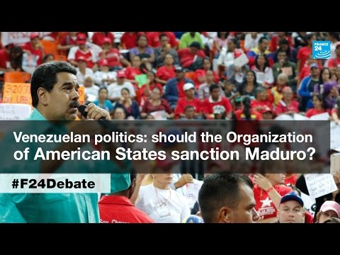 Meltdown in Venezuela: Food riots and the push to recall Maduro (part 1)