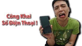 NTN - Thử Công Khai Số Điện Thoại Và Cái Kết (Publish my number phone and the consiquent)