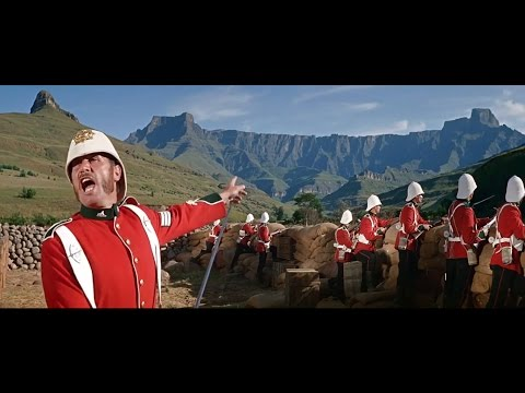 Sabaton - Rorke's Drift (Music Video)