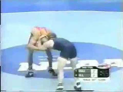 2002 NCAA: Joe Heskett (Iowa St) vs Matt Lackey (Illinois)