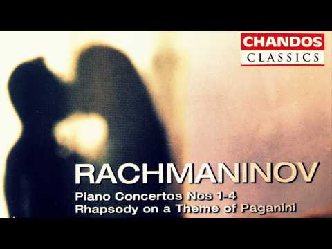 Rachmaninov - Piano Concertos n°2,3,1,4 & Rhapsody (recording of the Century : Earl Wild/Horenstein)