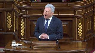 Nueva Canarias votará Sí a la investidura de Pedro Sánchez