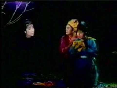 Hoang hau khong dau - phan 21