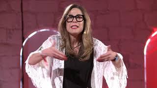 Confiar?!... A que propósito? / Trust?!... Why so? | Isabel Paiva de Sousa | TEDxPorto