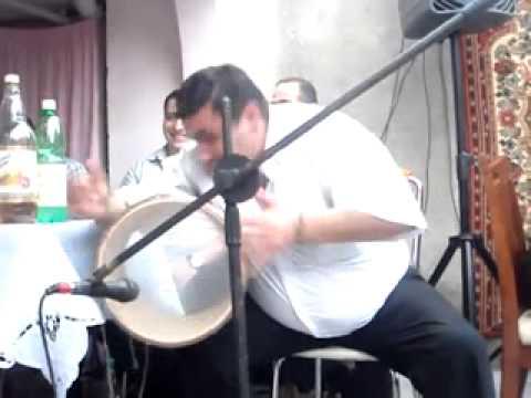 Доулист на Армянской Cвадьбе. Drummer On Armenian Wedding